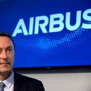 Airbus : Enders et Brégier quittent le géant aéronautique