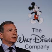 Disney avale 21st Century Fox pour 66 milliards de dollars