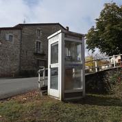 En 2018, il ne restera plus que 350 cabines téléphoniques en France