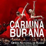 Carmina Burana :des danseuses se révoltent contre leurs conditions de travail