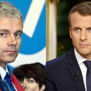 Les Républicains, ou la France périphérique contre le Président des métropoles