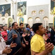 Noël chez les coptes d'Égypte