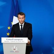 Dr. Emmanuel et M. Macron : chronique d'une imposture écologique