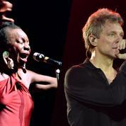 Nina Simone et Bon Jovi font leur entrée au Rock and Roll Hall of Fame