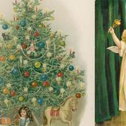 Réussir son sapin de Noël : les bons conseils du Figaro en 1885