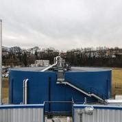 Plein gaz sur l'énergie verte
