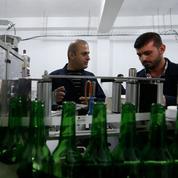 En Syrie, des brasseries locales renaissent
