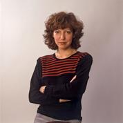 Anne Wiazemsky, une belle présence