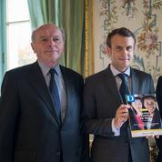 Guillaume Perrault : «Jacques Toubon finit à gauche de Macron»