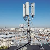 Investissements records pour les télécoms en 2016