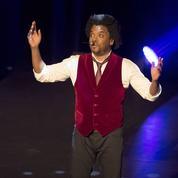 Anthony Kavanagh, victime d'une embolie pulmonaire, reporte son spectacle