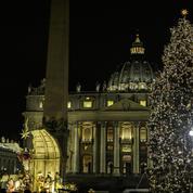 Magie de Noël à Rome