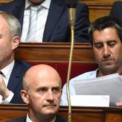 Tenue vestimentaire à l'Assemblée : Rugy sévit et s'attire les foudres des Insoumis