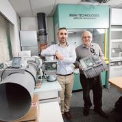 Irian Technologies, sept ans de combat