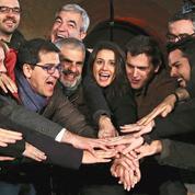 Catalogne : Ciudadanos, le parti anti-indépendance qui lutte pour la première place