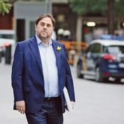 Catalogne: Oriol Junqueras, le prisonnier de Madrid qui ne transige pas avec la république