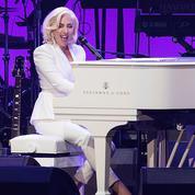 Lady Gaga abrège sa convalescence pour dire oui aux lumières de Vegas