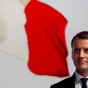 La France élue «pays de l'année 2017» par The Economist