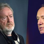 Ridley Scott regrette le silence de Kevin Spacey