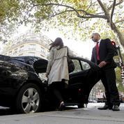 Daimler met la main sur Chauffeur Privé