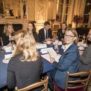 Françoise Nyssen adresse une feuille de route aux patrons de l'audiovisuel public