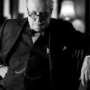 Les Heures sombres ,découvrez notre série audio exclusive dans les pas de Churchill