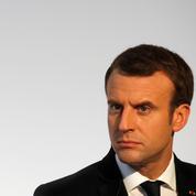 Guillaume Roquette : «La loi des frontières»