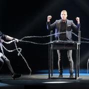 The Illusionists : la magie transformée en show rock'n'roll et grandiose