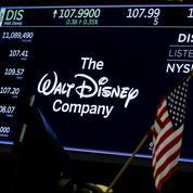 L'empire Disney repasse à la contre-attaque