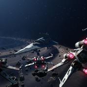 Leclerc, distributeur exclusif de la galaxie Star Wars