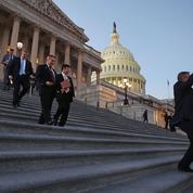 Le Congrès américain vote une rallonge budgétaire pour éviter la crise