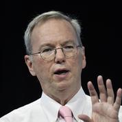 Google : Eric Schmidt quitte la présidence d'Alphabet