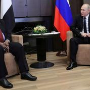 Les ambitions nucléaires de la Russie passent même par le Soudan