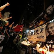Chine: un artiste et son épouse française disparus après un hommage à un dissident