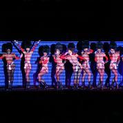 Crazy Horse: gagnez deux places pour le show Totally Crazy