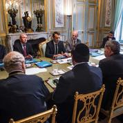 """Guillaume Tabard : «La laïcité """"dépassionnée"""" de Macron»"""