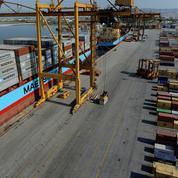 CMA CGM copropriétaire du port de Thessalonique