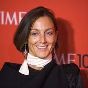 Phoebe Philo (Céline - LVMH), Laurent Burelle (Afep)