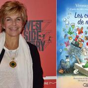 Véronique Jannot: «Les contes de ma mère ne sont pas si enfantins que ça»