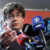 Catalogne : Puigdemont, un vainqueur coincé dans son exil