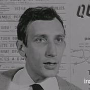 Pierre Debauche, pionnier du théâtre, est mort
