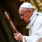 Les chantiers du pape François pour 2018