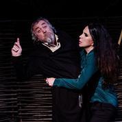 L'Avare :un remarquable Harpagon au Théâtre 14