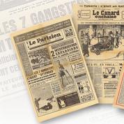 Il y a cinquante ans, la brigade antigang «inventait» le flagrant délit