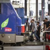 Gare Saint-Lazare : la SNCF s'explique sur les raisons de la panne électrique