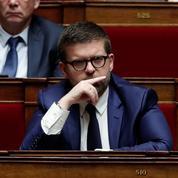 Congrès du PS : Luc Carvounas étrille déjà Najat Vallaud-Belkacem