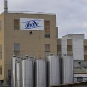 Lactalis : la justice ouvre une enquête après la contamination de laits infantiles