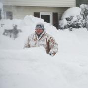 Un froid extrême sans précédent touche l'Amérique du Nord