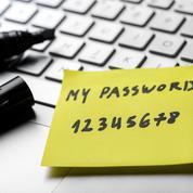 Votre mot de passe fait-il partie des plus piratés en 2017?