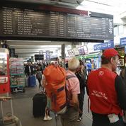 SNCF: Pepy met son mandat «à la disposition du gouvernement»